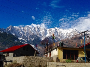 Manali – The Winter Wonderland