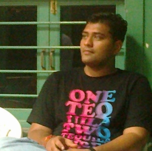 Hemang shah Travel Blogger