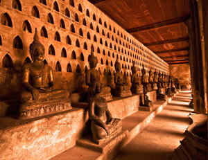 A Budget Traveler's Guide to Laos