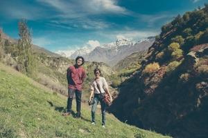 Manali – Solang Valley – Keylong Trip