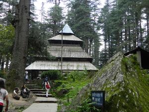 Kullu & Manali: Bliss of nature