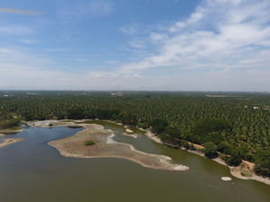 Amazing Tamil Nadu - Aerial Perspective !