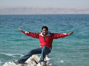 Deepak Yadav Travel Blogger
