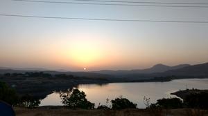 Bhandardara : Camping under the Dazzling Sky