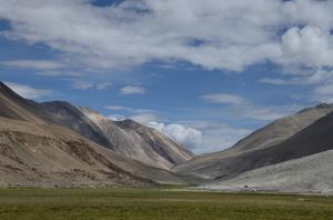 Exuberant Ladakh