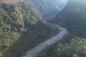 1 Month in Nepal with Nature