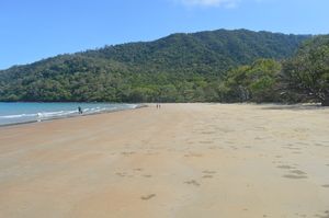 Four Nights in Beautiful Far North Queensland