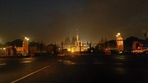 Being a Night Bird in Delhi