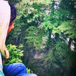 Adila Matra Travel Blogger