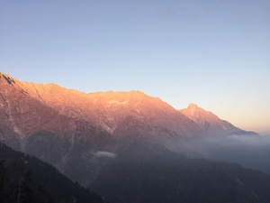Mcleodganj and Triund trip