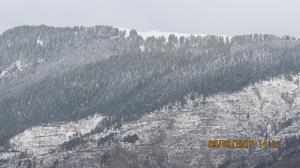 Bijlimahadev- The ultimate day-trek in the Himalayas