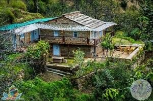 Paradise in a Homestay: Sukoon Homestay, Almora