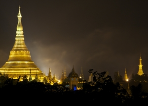 A Guide to Exploring Myanmar in 2 Weeks