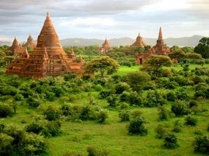 A Guide to Exploring Myanmar in 2 Weeks