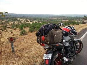 Solo Bike Trip - Delhi to Goa and Back