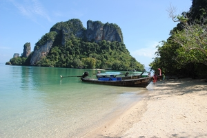 Thailand – In 22 Nights / 23 Days