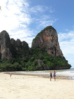 Phi Phi and Railay