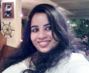 suparnakalra Travel Blogger