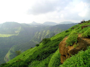 Maharashtra in a Week