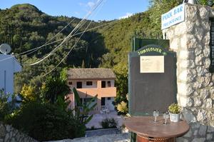 Corfu- the green Island