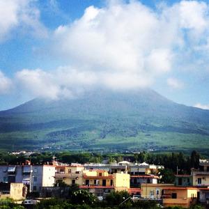 The Volcanic Adventure: Torro Del Greco, Italy