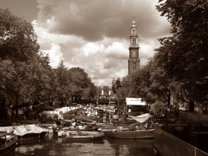 My Second Home: Amsterdam
