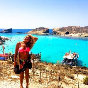 Go to Gozo!