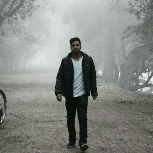 Vipul Gupta  Travel Blogger
