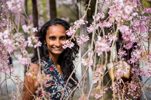 Swetha Srinath Travel Blogger