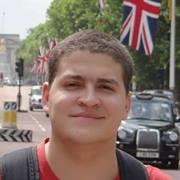João Miguel R. Ferreira Travel Blogger