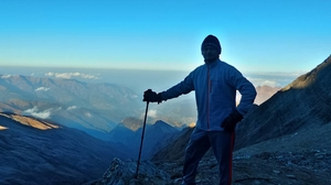 Roopkund - An Enthralling Experience!