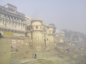 Varanasi in 2 days under Rs 3000