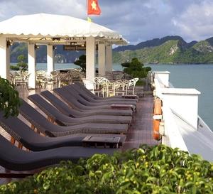 Emotion Cruises Halong Bay