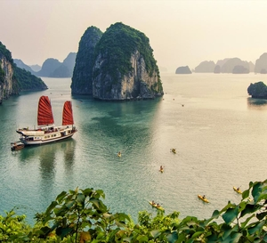 Vietnam Eco-Adventure Holidays