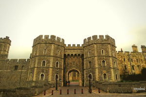 A day tour to Windsor, Stonehenge and the Salisbury Cathedral