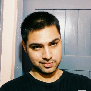 Ankit Kumar Travel Blogger