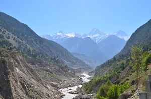 Captivating Kinnaur