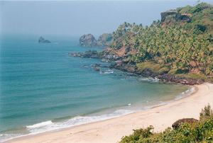 A Wanderlust's Delight – Goa