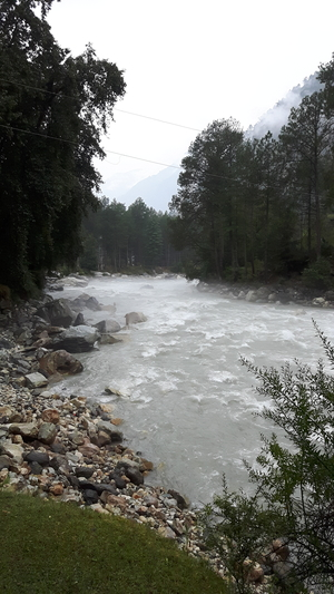 The Untouched Beauty of Kasol