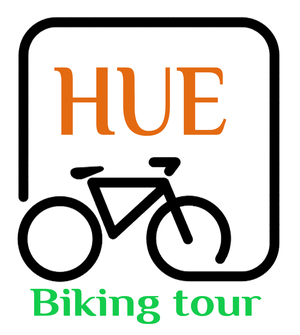 Hue Biking Tour Travel Blogger