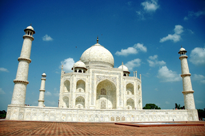 Golden Triangle Tour with Enchanting Rajasthan