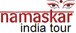 Namaskar India Tour Travel Blogger
