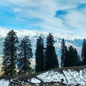 Manali Diaries - Heaven On Earth