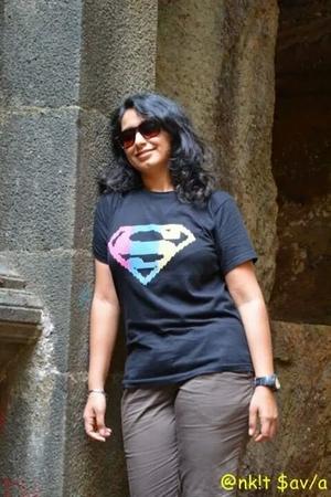 Bhavisha Jogi Travel Blogger