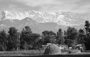 trip to kangra valley
