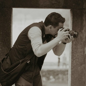 SANJAY SINGH KARKI Travel Blogger