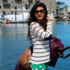 Prachi Travel Blogger
