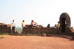 Perfect Bachelor Trip at Goa