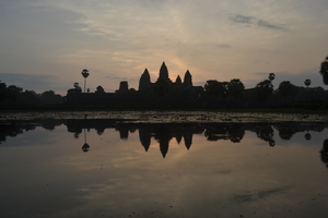 Cambodia | Royal and Ancient Wonders in One