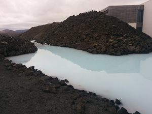 Trip across a little corner of Iceland
